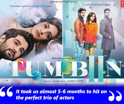 It_took_us_almost_5_6_months_to_hit_on_the_perfect_trio_of_actor_Neha Sharma_Aditya Seal_Aashim Gulati_from_the_movie.jpg