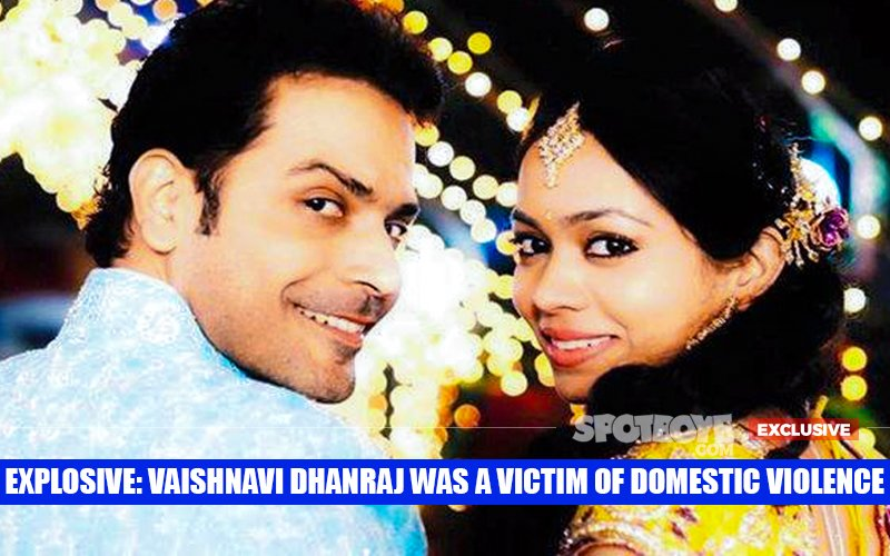 TV Actress Vaishnavi Dhanraj Says Her Husband Beat Her Up Until Her Leg Bled!