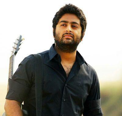 arjit singh singer
