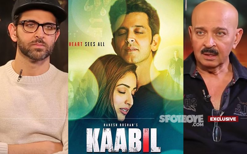 Hrithik: If Both Babies- Kaabil & Raees- Don't Get Equal Food, How Can You Compare And Compete?