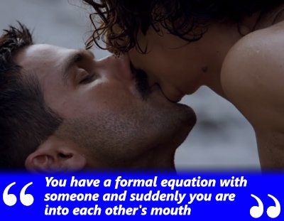 kangana ranaut exclusive interview with vickey lalwani her equation doing intimate scenes