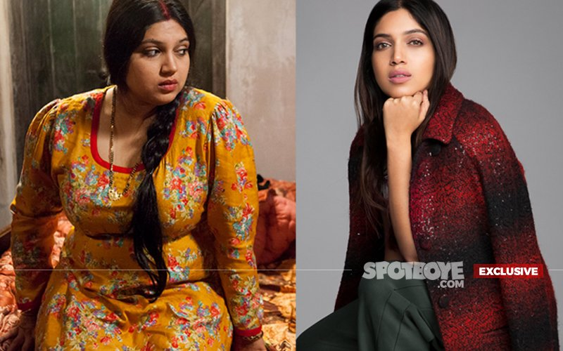 Bhumi Pednekar: I Don't Want To Get Fat Again