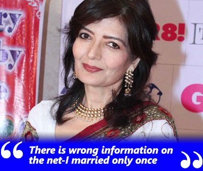 sonu walia exclusive interview being married twice