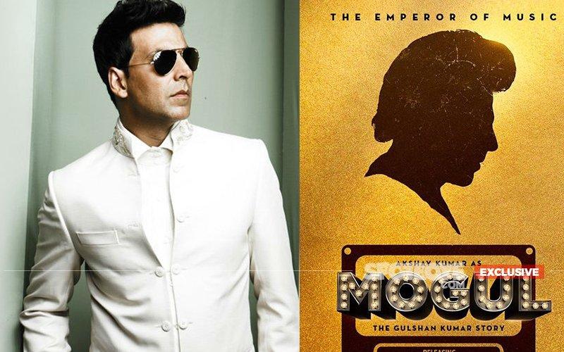 Akshay Kumar's First Words About The Film On Gulshan Kumar: Brilliant, Superb