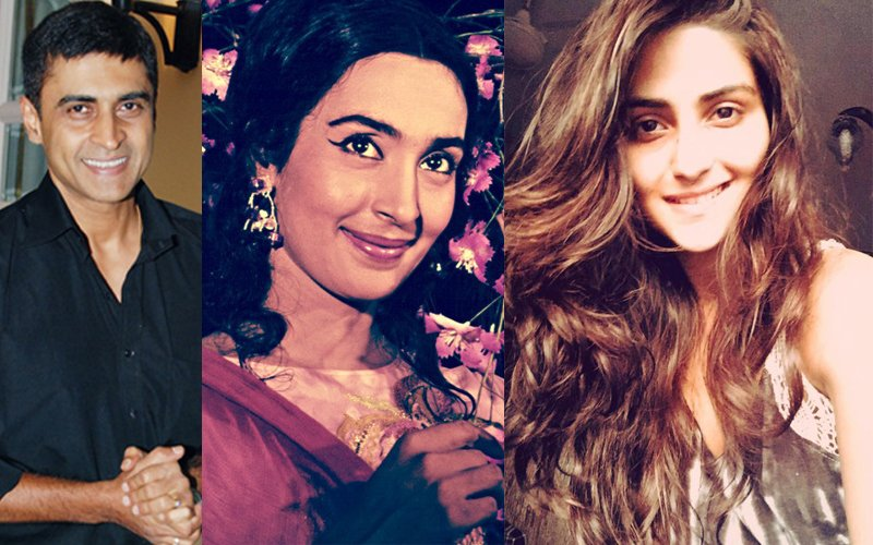 Pranutan: My Dad Mohnish Bahl Has Always Felt The Responsibility Of Living Up To Our Lineage