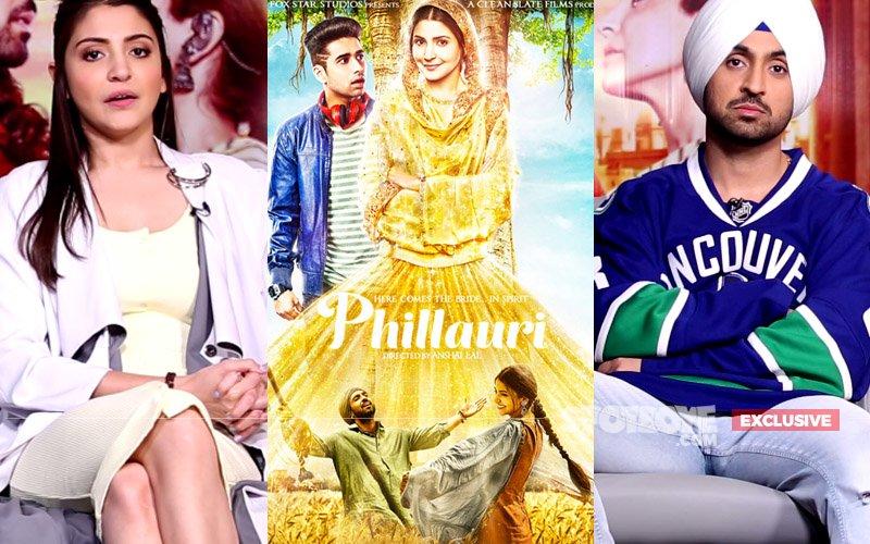 Anushka Sharma: I Cast Diljit Dosanjh After Watching Jatt & Juliet