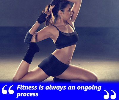 Parineeti chopra gyming