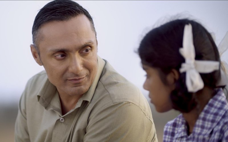 Rahul Bose: It's Quite Worrying That I Can Play The A**hole Realistically & Easily