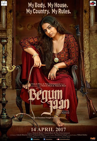 begum jaan poster is out