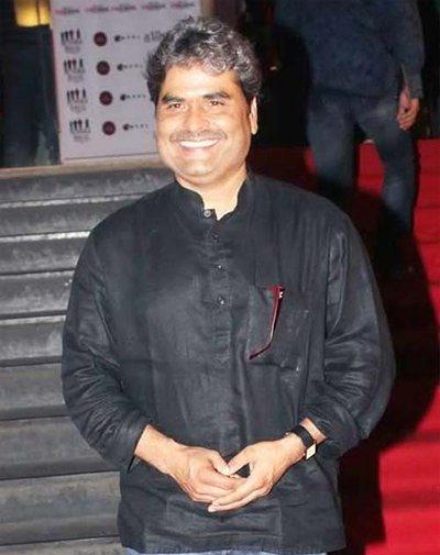 rangoon director vishal bhardwaj