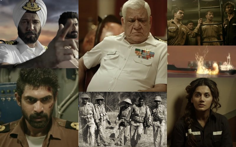 The Ghazi Attack: Here Is Om Puri's First Movie After His Sudden & Sad Death