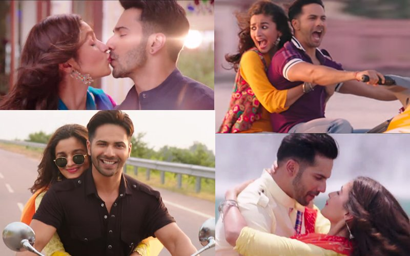 Badrinath Ki Dulhania Trailer Out: Varun Dhawan & Alia Bhatt's Chemistry Steals The Show