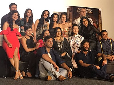 begum jaan team