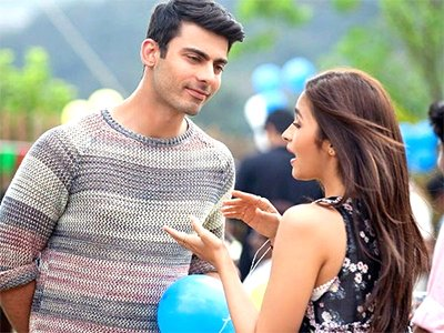 Best Supporting Actor Fawad Khan in Kapoor  Sons