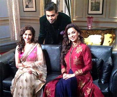 Madhuri_Dixit_Juhi_Chawla_and Karan_Johar_On_The_Sets_Of_Koffee_With_Karan.jpg