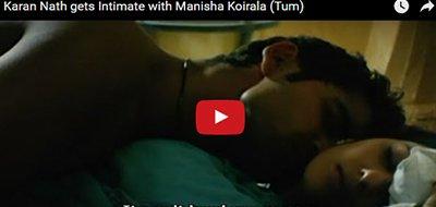 karan nath manisha sex scene from the movie