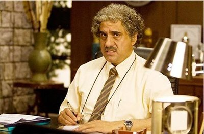 Boman Irani in a still from 3 Idiots, 2009