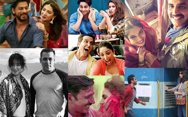 LOOKING FORWARD: Fresh Bollywood Pairs To Watch Out For In 2017