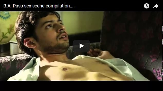 Tits. bollywood movies sex scene hope