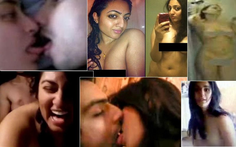 MMS Scandals Which Enraged Bollywood Beauties-Kareena, Sonakshi, Preity, Mona, Riya