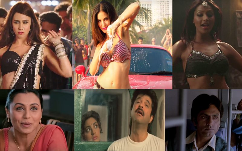 GANDI BAAT: Sexual Innuendo Titillation In Bollywood Numbers