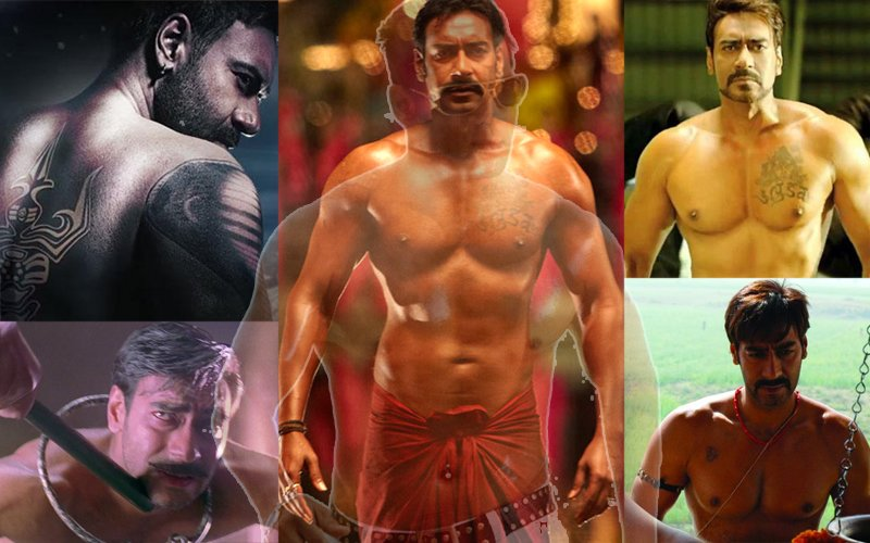 BIRTHDAY SPECIAL: 5 Reasons Which Prove That Ajay Devgn Is Another Salman Khan