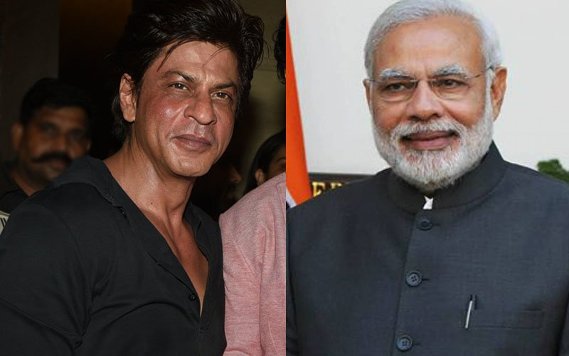Shah Rukh Khan Says Demonetisation Of Rs 500 &1000 Notes Is A Farsighted Move By PM