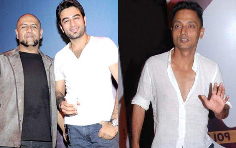 Why Did Vishal-Shekhar Gang Up On Sujoy Ghosh On Twitter?