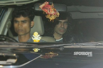 Imtiaz Ali at Dear Zindagi Screening