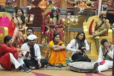 swami In Trouble Delhi Court Issues Warrant Against Big Boss 10 with contestant