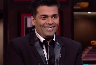 Karan Johar Koffee With Karan