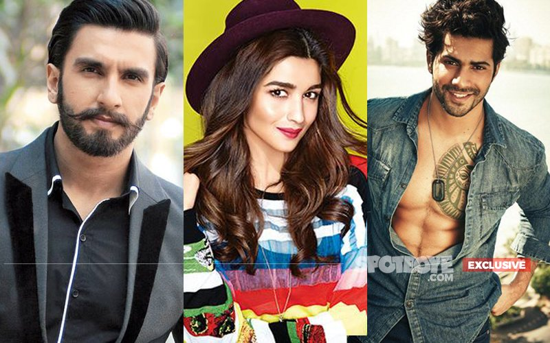 Finally, Who Is Doing Zoya Akhtar's Gully Boy With Alia Bhatt-Ranveer Singh Or Varun Dhawan?