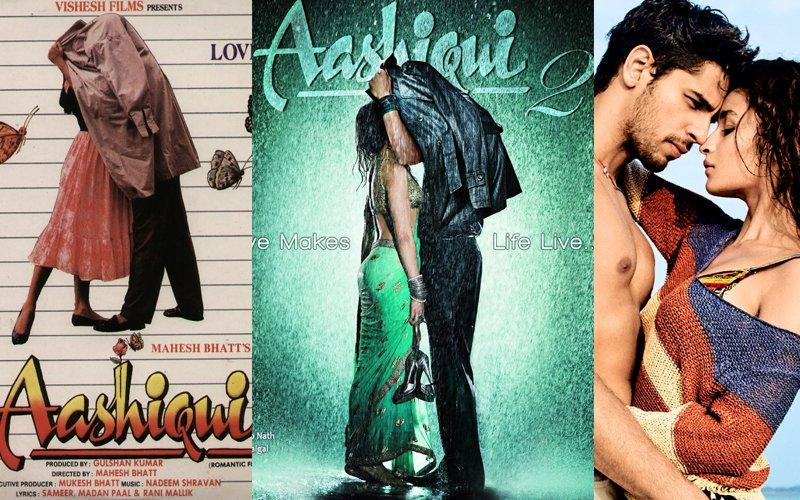 CONFIRMED: Alia Bhatt-Sidharth Malhotra To Romance In Aashiqui 3, Says Director Mohit Suri