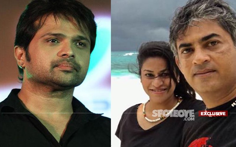 Himesh Reshammiya's Music Label's CEO Andy Commits Suicide Over 'Secret Affair'!