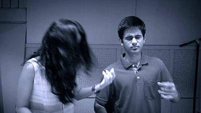 decibel the short film movie