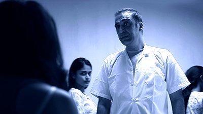 decibel the short film movie stills