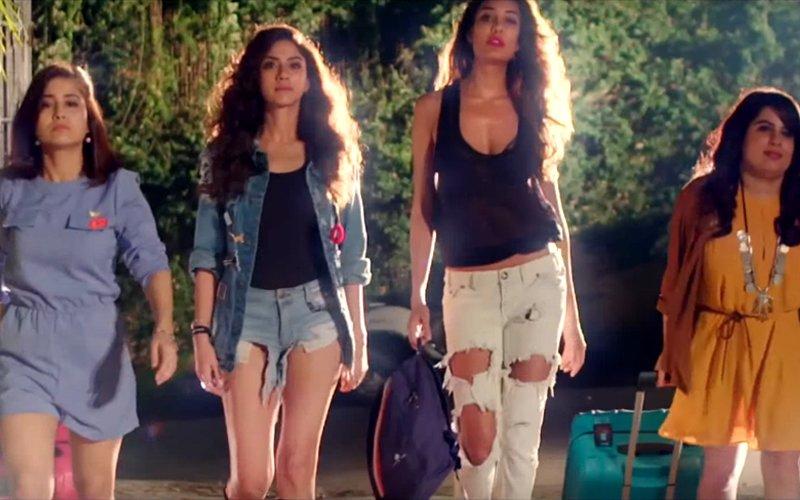 Why Lisa, Shweta, Sapna & Mallika Won't Wear Swimsuits