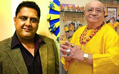 sanjay B Jumaani and Daruwalla