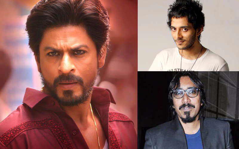 Shah Rukh Khan Ropes In New Talent For Soundtrack Of Raees