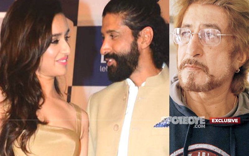 Shraddha Moves In With Lover Farhan, Papa Shakti Drags Her Back Home