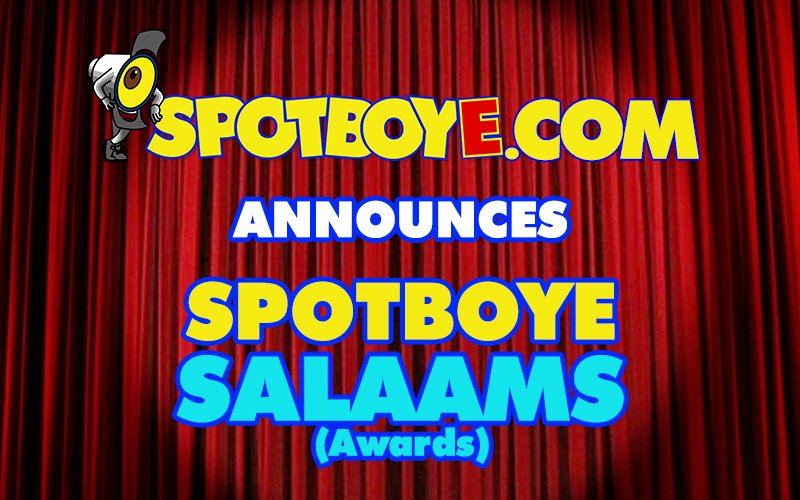 Here Comes The New Trophy In Bollywood- The SpotboyE Salaam