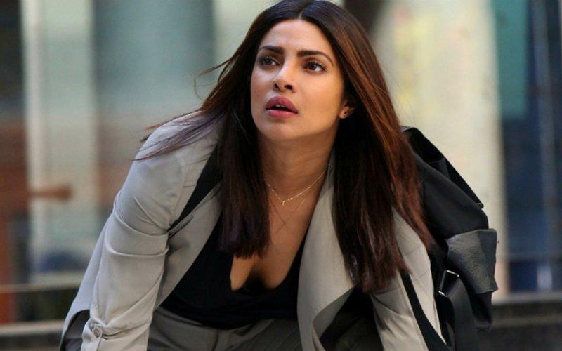 BREAKING NEWS: Priyanka Chopra Rushed To Hospital in Los Angeles