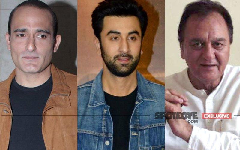 Why Akshaye Khanna Did Not Play Sunil Dutt In The Sanjay Dutt Biopic?