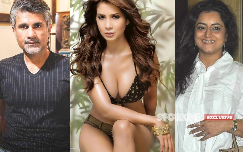 KIM CAUSED SPLIT: Arjun Khanna & Wife Shefalee Living Separately!