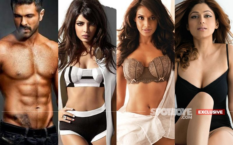 Priyanka/Bipasha/Shamita- Who Has Harman Baweja Rekindled His Affair With?