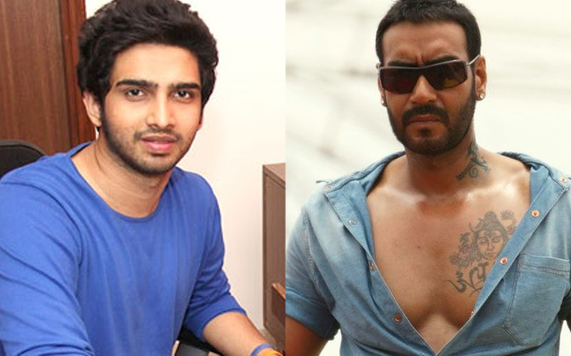 BUZZ: Amaal Mallik Signed Up As Composer For Ajay Devgn's Golmaal 4