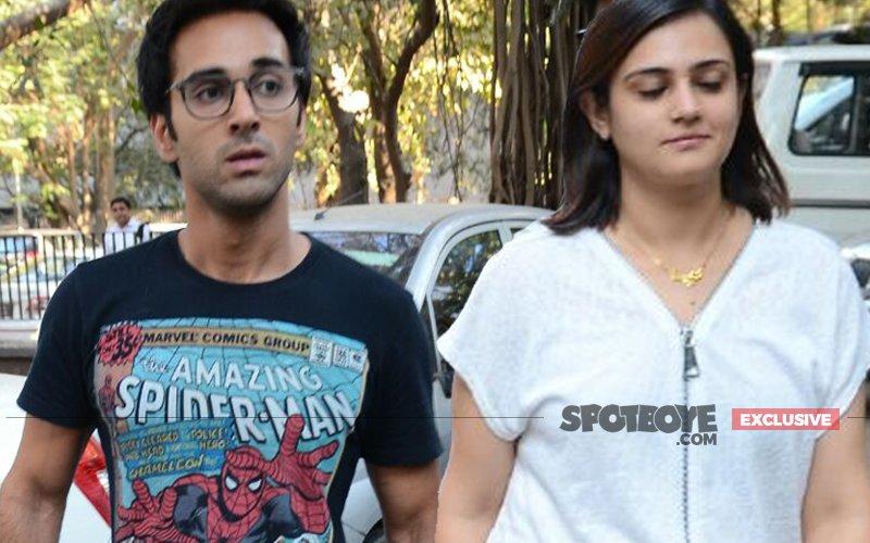 IT'S OVER: Salman's Rakhi Sister Shweta Rohira Files For Divorce!