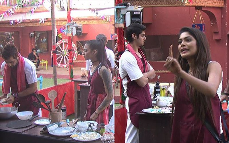 Bigg Boss 10, Day 100: What is Cooking? Bani, Manu, Rohan & Lopa BATTLE It Out In The Kitchen