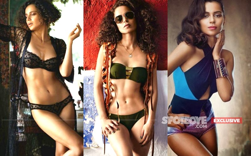 Her Clothes Were Ready, The Date Was Set - Then Why Did Kangana Leave Majid Majidi's Film?