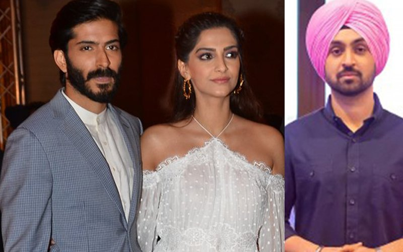 Salaam Sonam! Sister Defends Brother Harshvardhan In The Diljit Dosanjh Controversy